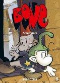 Bone 08. Collectors Edition