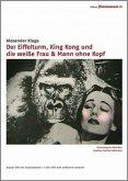 Der Eiffelturm, King Kong und die weiße Frau & Mann ohne Kopf - 2 Disc DVD