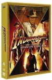 Indiana Jones Quadrilogie
