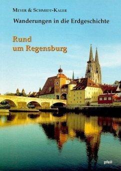 Rund um Regensburg / Wanderungen in die Erdgeschichte 7