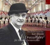 Dressurlehre für Reiter & Turnierrichter, 3 Audio-CDs