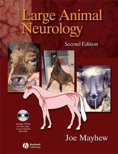 Large Animal Neurology 2e