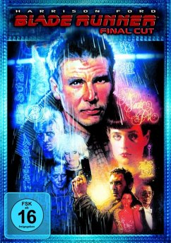 Blade Runner: Final Cut (Einzel-DVD)