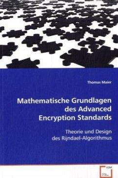 Mathematische Grundlagen des Advanced Encryptio...