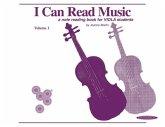 I Can Read Music, Viola