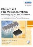 Steuern mit PIC Mikrocontrollern