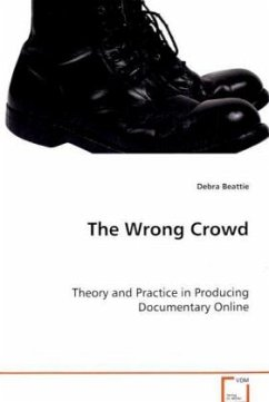 The Wrong Crowd - Beattie, Debra