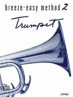 Breeze-Easy Method 2: Trumpet