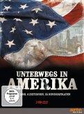 Unterwegs in Amerika (2 DVDs)