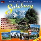 Musikalische Grüße Aus Salzburg