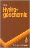 Hydrogeochemie