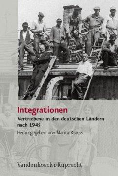 Integrationen - Krauss, Marita (Hrsg.)
