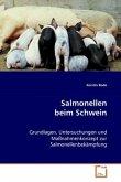 Salmonellen beim Schwein