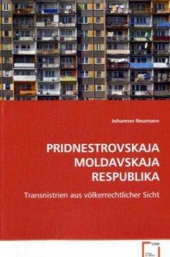 PRIDNESTROVSKAJA MOLDAVSKAJA RESPUBLIKA