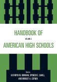 Handbook of American High Schools, Volume 2