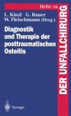 Diagnostik und Therapie der posttraumatischen Osteitis