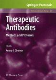 Therapeutic Antibodies