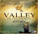 Valley - Tal der Wächter, 6 Audio-CDs