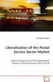 Liberalisation of the Postal Service Sector Market