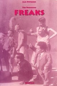 Tod Brownings Freaks