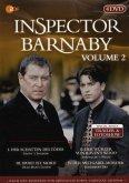 Inspector Barnaby, Vol. 02 (4 DVDs)