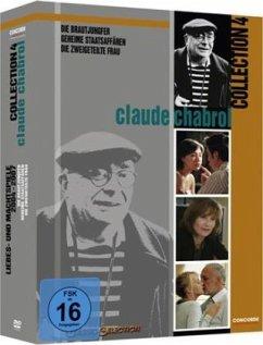 Claude Chabrol Collection 4: Liebes- und Machts...