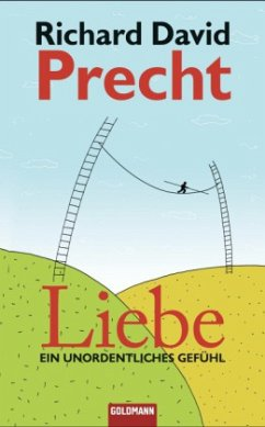 Liebe - Precht, Richard David