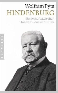 Hindenburg - Pyta, Wolfram