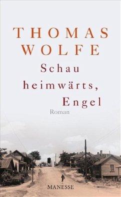 Schau heimwärts, Engel - Wolfe, Thomas