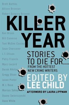 Killer Year - Child, Lee