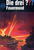 Feuermond / Die drei Fragezeichen Bd.125 (Cassette)