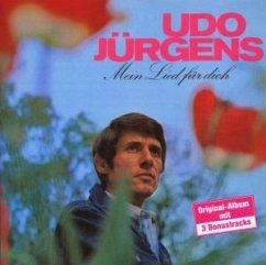 Mein Lied Für Dich - Jürgens,Udo