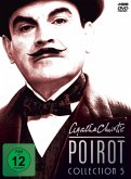 Agatha Christie - Poirot Collection 05 (4 DVDs)