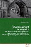 Citymanagement im Vergleich