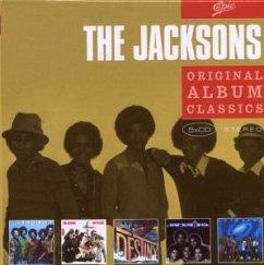 Original Album Classics - Jacksons,The