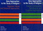New Approaches to the Study of Religion, 2 Vol. / New Approaches to the Study of Religion .1/2