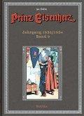 Jahrgang 1953/1954. Prinz Eisenherz, Hal Foster Gesamtausgabe Bd.9