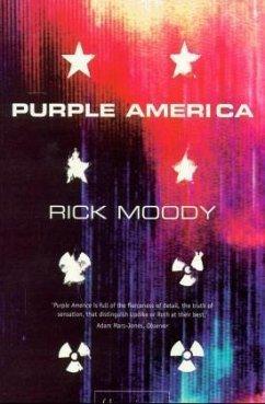 Purple America. Ein amerikanisches Wochenende, engl. Ausgabe