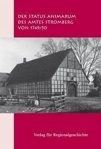 Der Status Animarum des Amtes Stromberg von 1749/50 01