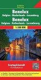 Benelux 1 : 500 000