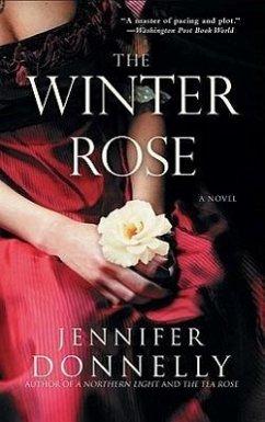 The Winter Rose - Donnelly, Jennifer