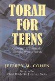 Torah for Teens