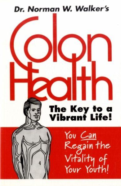 Colon Health - Walker, Norman W.