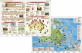 Stiefel Basic Facts about Australia; Stiefel Australia and New Zealand, DUO-Schreibunterlage