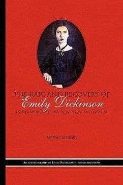 The Rape and Recovery of Emily Dickinson