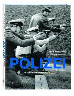 Polizei im Wandel - Kawelovski, Frank; Mecking, Sabine