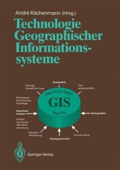 Technologie Geographischer Informationssysteme