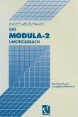Das Modula-2 Umsteigerbuch