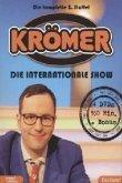 Kurt Krömer - Die Internationale Show: 2. Staffel (4 DVDs)