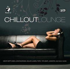 Chillout Lounge - Diverse